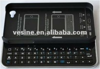 wireless mini keyboard use for iphone 5 / iphone 4S