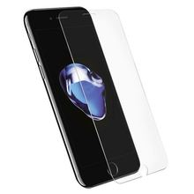 100% Prefect Fit Full Size Clear Mobile Phone Anti-Scratch Tempered glass screen guard for iPhone 6/7/8