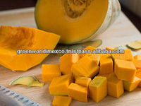 FRESH PUMPKIN HIGH QUALITY - CHEAP PRICE
