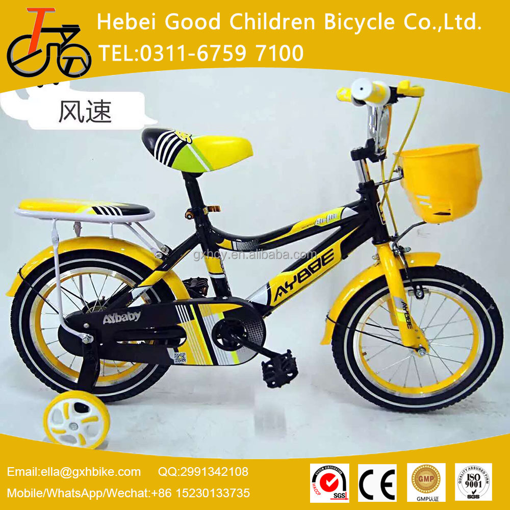 "New model 14"" mini bike/baby cycles/wholesale kids bike made in China"