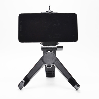 Promotion Mini tripod TR-115 Table Tripod for all cellphone and camera