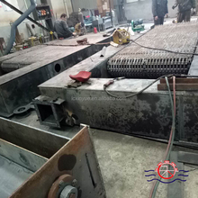 chain belt grate stoker factory customized for industry biomass boiler