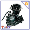 150cc engine 4 stroke air- cooling motorcycle engine for sale