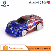 Toys for kids plastic toy cartoon electric toy , rc drift car