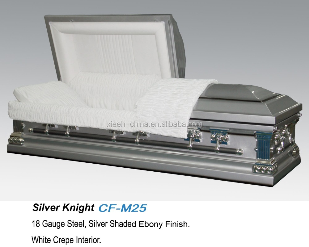 CF-M25 Luxury Caskets