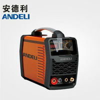 New Arrival WS Series tig/mma welding machine - IGBT TIG MMA welder 0-400A