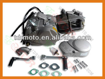 Motorcycle Dirt Pit Bike YX YinXiang 160cc Engine Motor