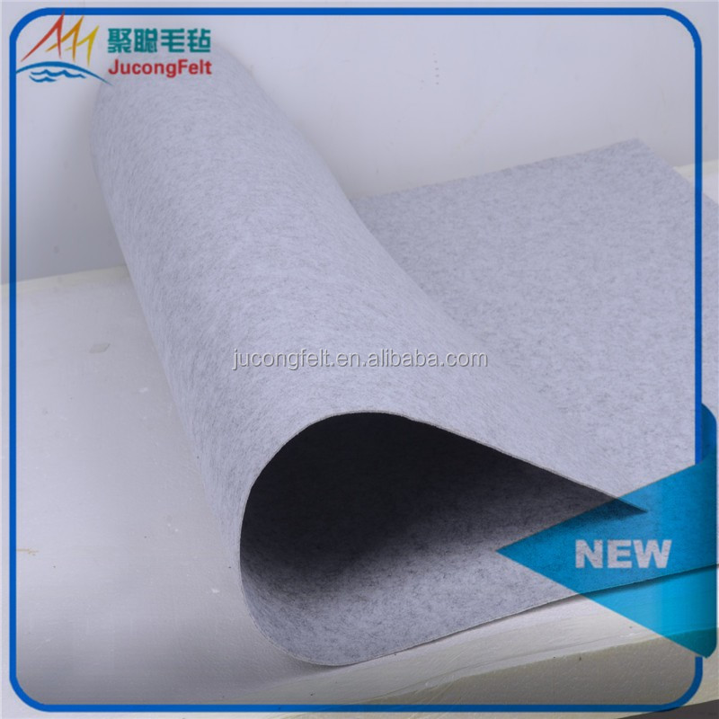 Waterproof nonwoven felt fabric/Painter felt