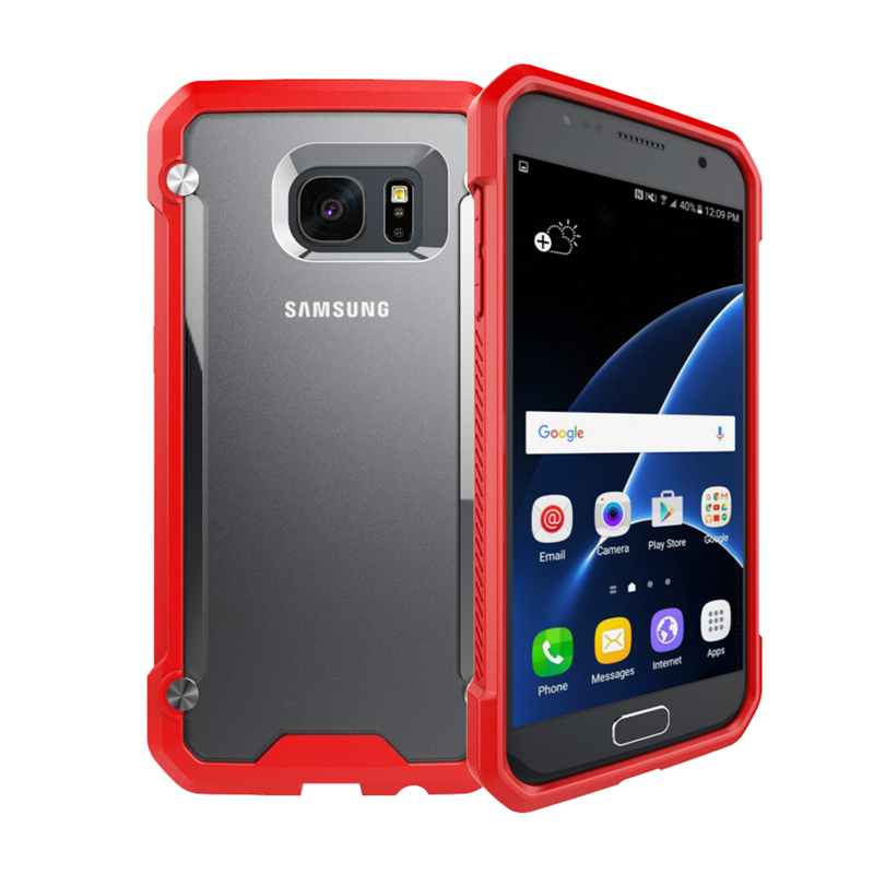 Custom mobile phone case back cover for samsung