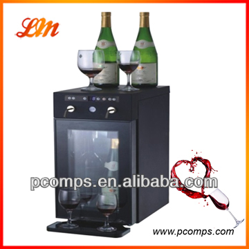 Disposable Wine Cooler With Adjustable Reducing Valve for Home Use