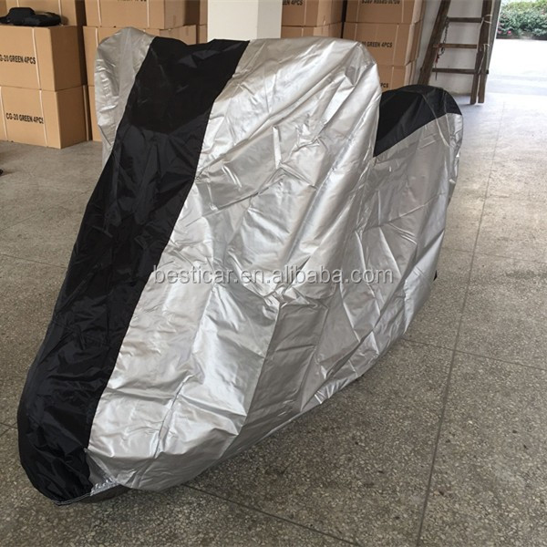 Motorcycle Accessories Wonderful Oxford Motorbike Body Cover UV Proof Body Cover