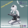 5.0 mega pixel mulit-link digital microscope with lcd screen