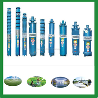 6 \8 \10 inch deep submersible water pumps for drip irrigation