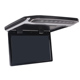 15.6 inch Motorized Roof Mount/Flip-Down Monitor for Car Entertainment System