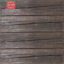 Fireproof wood siding panel for exterior wooden house