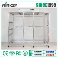 110V Cleanroom vapor clean room for USA