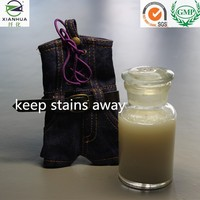 Professional and good dispersal performance anti back stain agent for denim processing