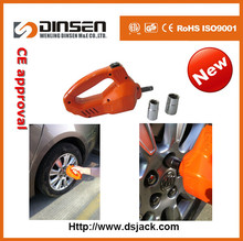make in china electric wheel wrench DC 12V