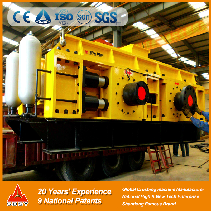 Stone roller crusher suppliers,sulfur ore lab double roller crusher,teeth roller crusher machine