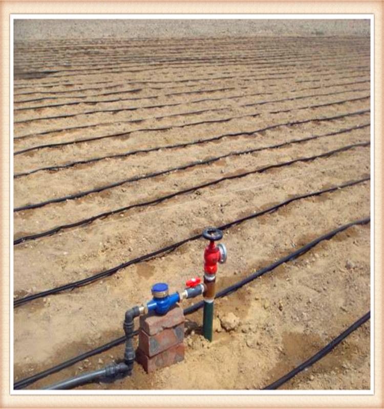 Ahorrar agua agr cola riego por goteo manguera mangueras y - Manguera de goteo ...