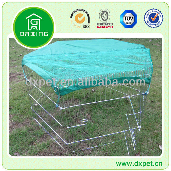 Folding Metal Dog Enclosure (BV SGS TUV)
