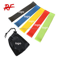 Factory sale Fit Simplify Resistance Loop Exercise 5 Bands