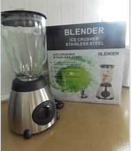 Home smoothie maker, stainless steel smoothie maker