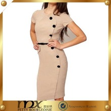 Semi formal dinner dress for ladies