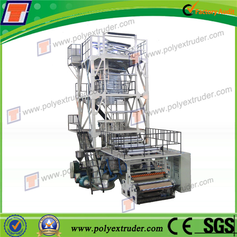 High Technology Durable Factory Made Multi Layer Blow Moulding Machine