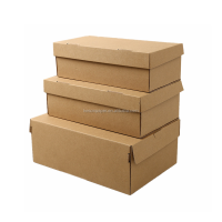Retail Store Shop Paper Cardboard Packaging
