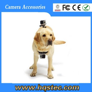 Go pro Fetch for Harness Chest Strap Belt Mount for Go Pro 4/3+/3/2/1 go pro fetch