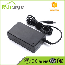 High Quality Factory 12V 5A Replacement AC Adapter For LCD UK/US/AU/EU Plug