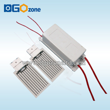 7g/h ozonizer used for air purification with long-life ceramic ozone plates