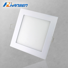 2x2 led ceiling light Slim 18W square recessed Light CE ROHS
