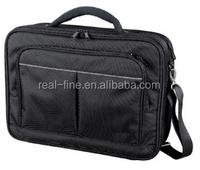 Lightpack - business laptop bag, nylon, black