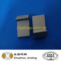 tungsten carbide cutting tools for railway