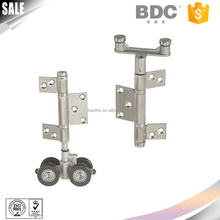 BDCS001 competitive price exterior sliding bifold door <strong>hardware</strong>