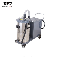 High Precision Dust Free Environment Vacuum