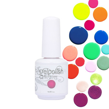 2019 beauty trends nail art designs customized logo uv led lampe gel nail polish