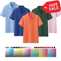 2015 Wholesale Promote Free Sample Polo Shirt Design , T Shirt Polo, Polo T-shirt