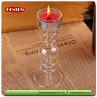 Buy now ! 2015 biggest promotion products lotus flower candle holder wholesale