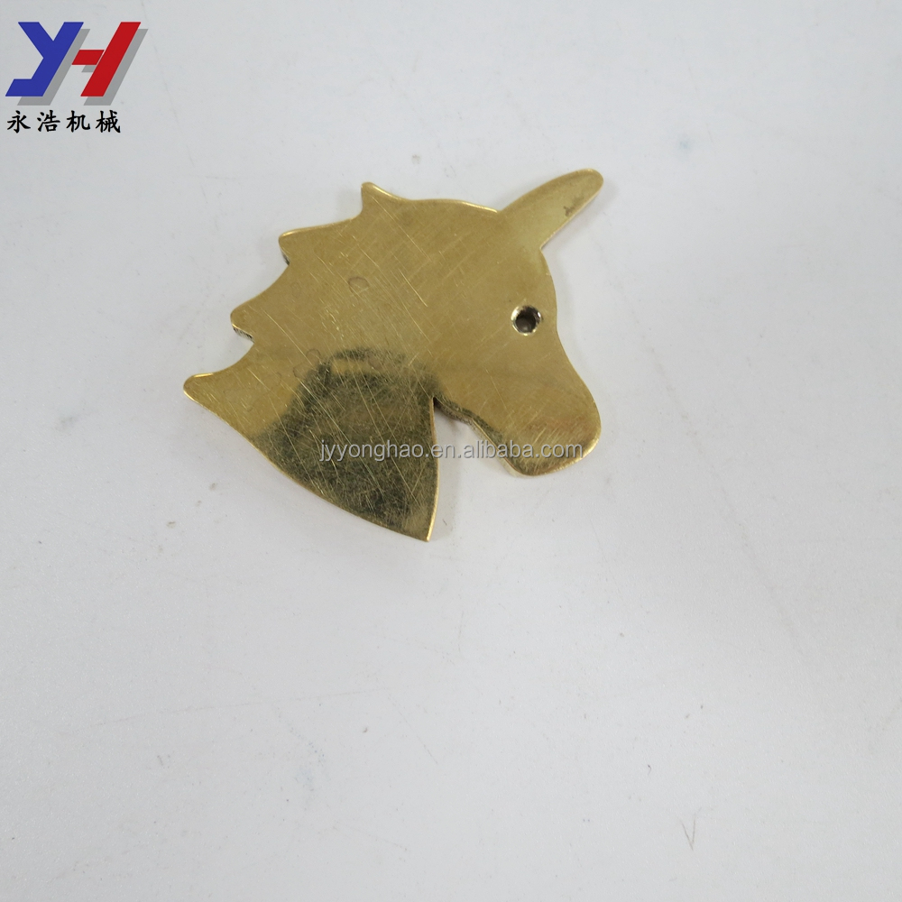 China OEM ODM 21 Years Metal Fabrication Factory High Precision Custom Laser Cutting Aluminum Letter