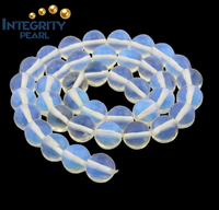 Semi precious Opal stone Jewelry beads size 4-12mm natural opal gemstone