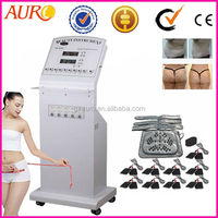 infrared weight loss/ electric muscle stimulator/ mulscle relaxer aesthetics device AU-4000