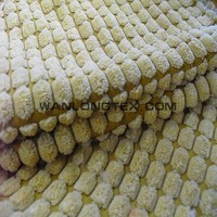 Home Textile Wide Wale Corduroy Fabric
