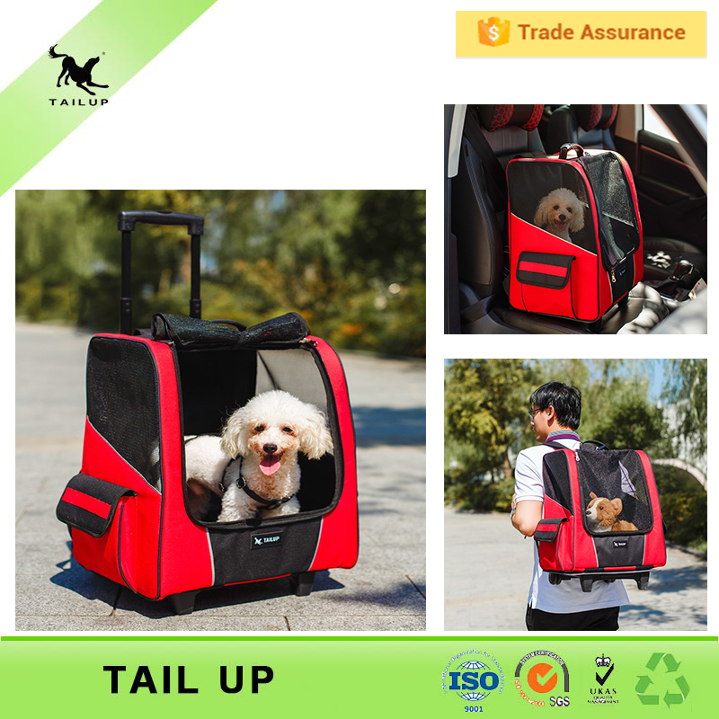 2016 Pet Products Fashion Pet Dog Carrier Backpack