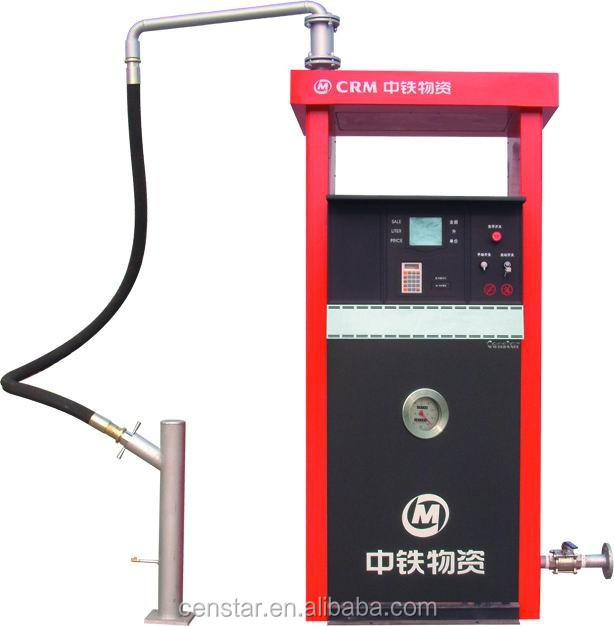 heavy duty petrol pump fuel dispenser with tokheim flow meter, excellent auality high flow rate retail fuel dispenser