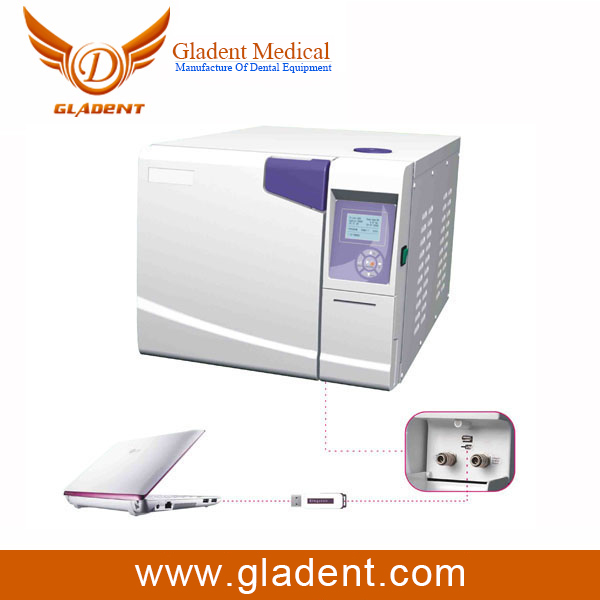Gladent Good quality hot water bath sterilization autoclave