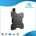 ceiling tv mount bracket with VESA standard 132lbs loading weight