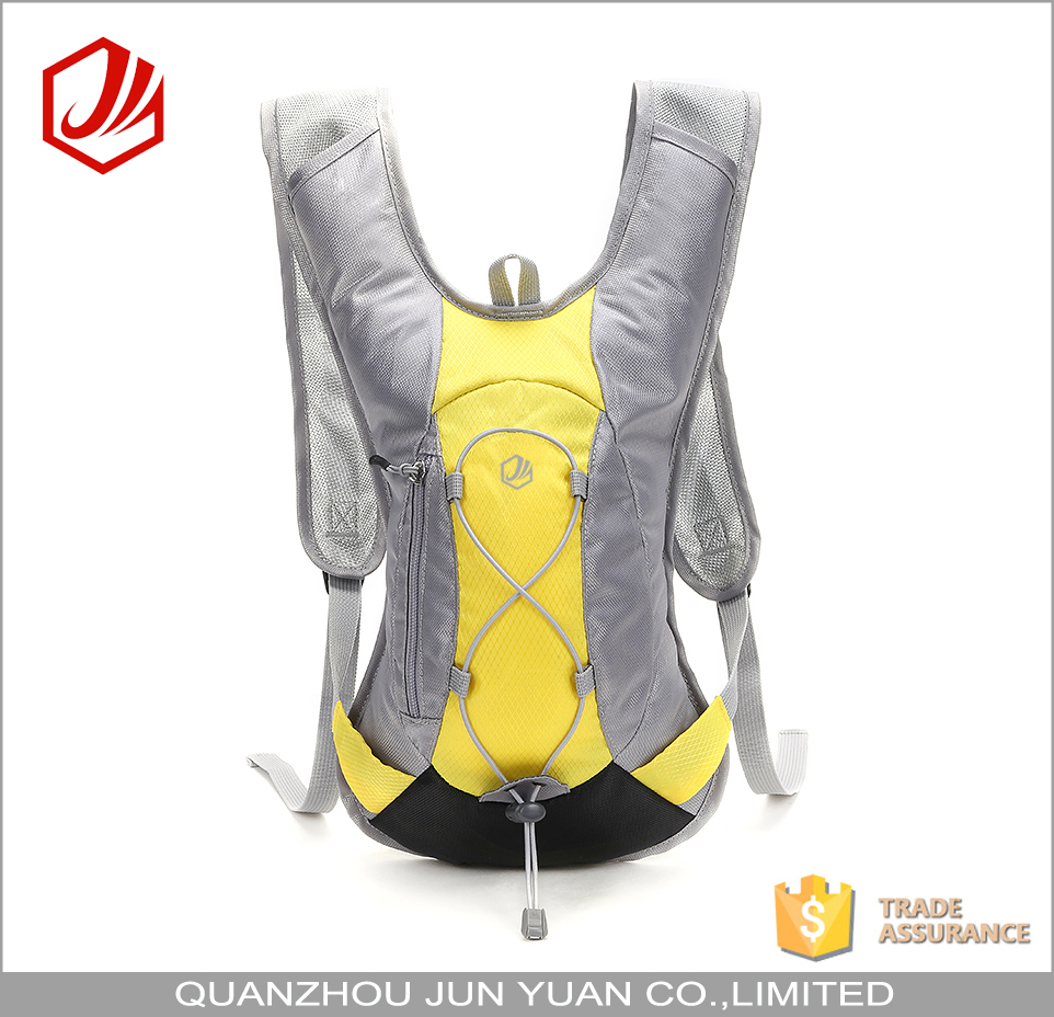 2L custom tactical hydration pack backpack with water bladder